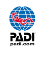 Visit the PADI Website